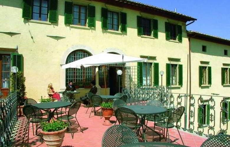 Palazzo Leopoldo - Terrace - 4