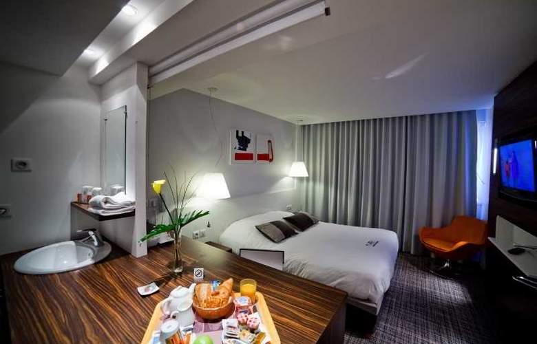 Inter Hotel Des Puys - Room - 9