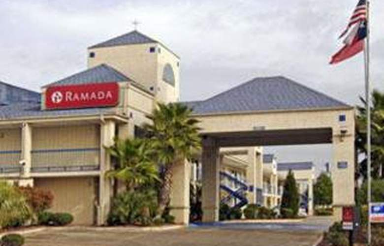 Ramada Sea World Area - Hotel - 0