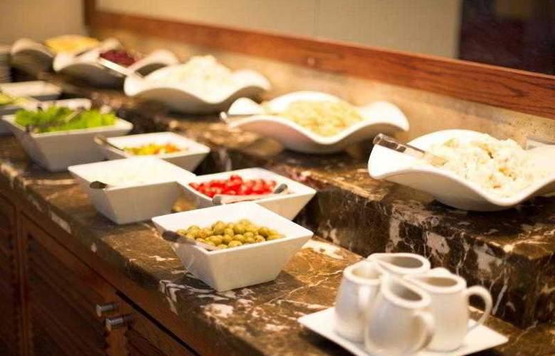 Premier Hotel ELICC - Restaurant - 28
