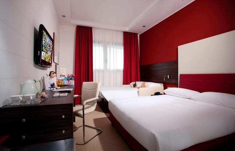 Best Western Plus Quid Hotel Venice Airport - Room - 28