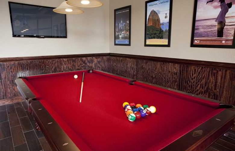 Legacy Vacation Resorts Orlando former Celebrity - Sport - 24