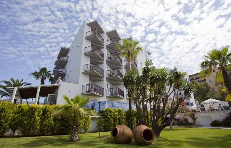 Fergus Bermudas - Hotel - 0