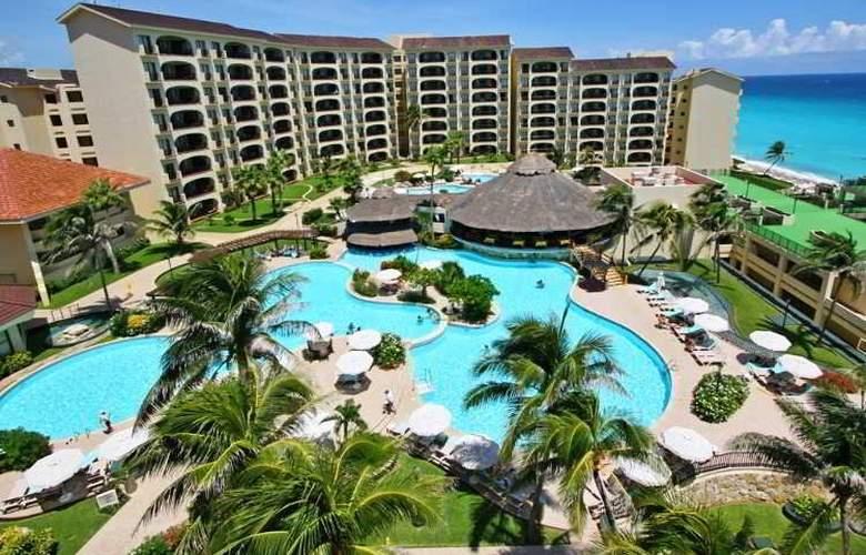 Emporio Hotel & suites Cancun - Hotel - 0