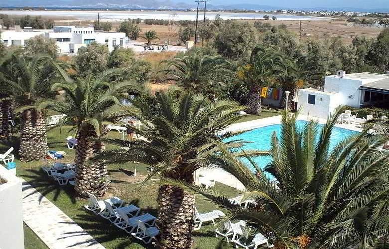 Aslanis Village - Hotel - 9