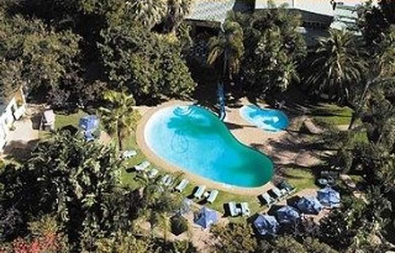 Orion Safari Lodge - Pool - 2