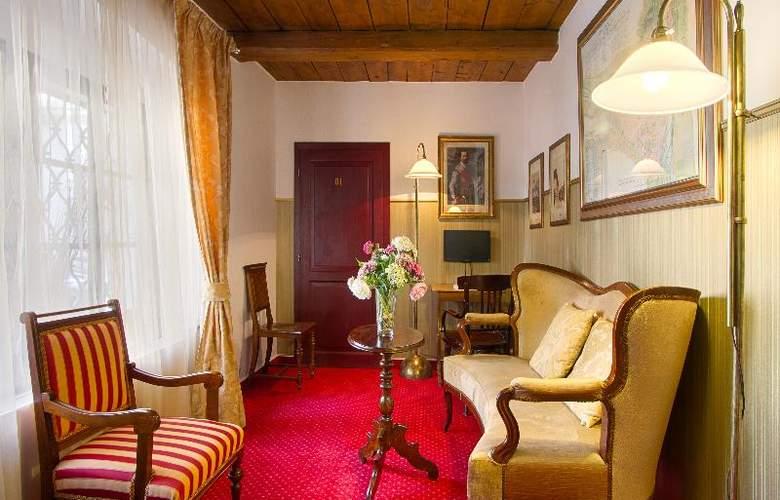 Waldstein - Room - 34