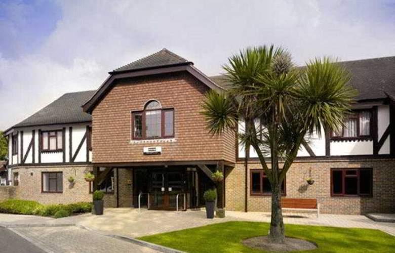 The Felbridge Hotel and Spa - Hotel - 0