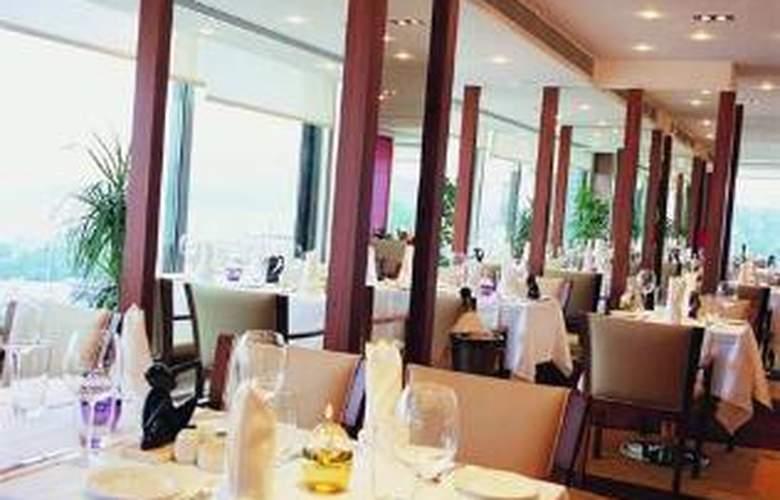 Hilton ParkSA Istanbul - Restaurant - 5