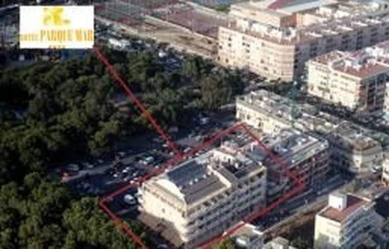 Parque Mar - Hotel - 0