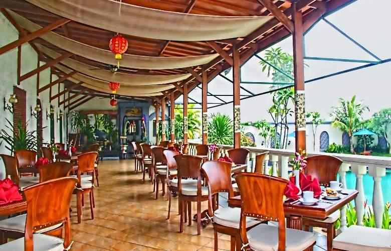 Jayakarta Tower - Restaurant - 18