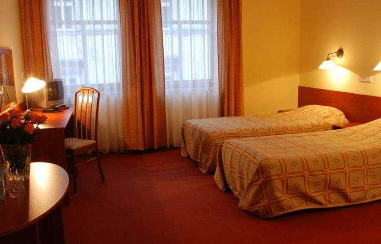 Astoria - Room - 4
