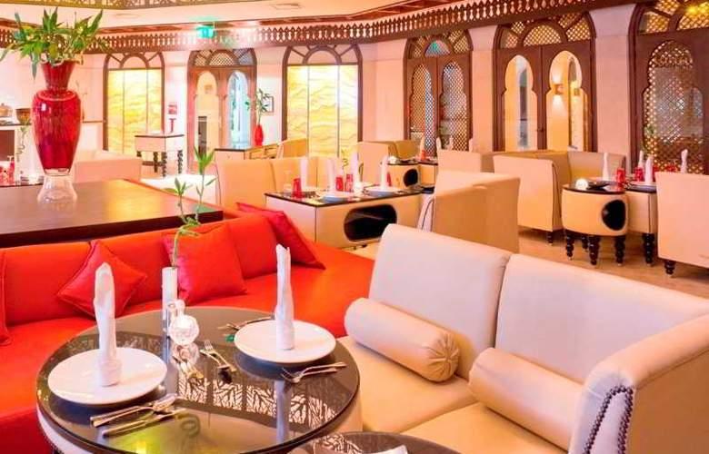 Mercure Hurghada - Restaurant - 12