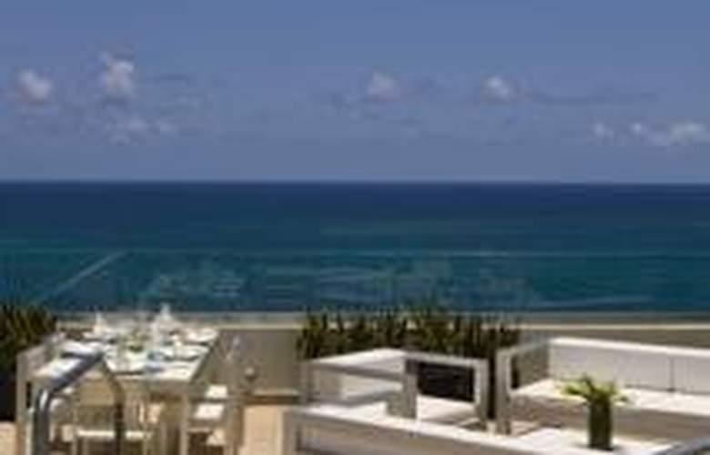 La Concha  Renaissance Resort - Pool - 4