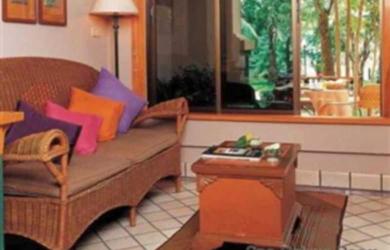 Pung - Waan Resort and Spa (Kwai Yai) - Hotel - 9