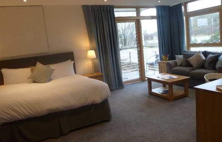 Portavadie Loch Fyne Scotland - Room - 12