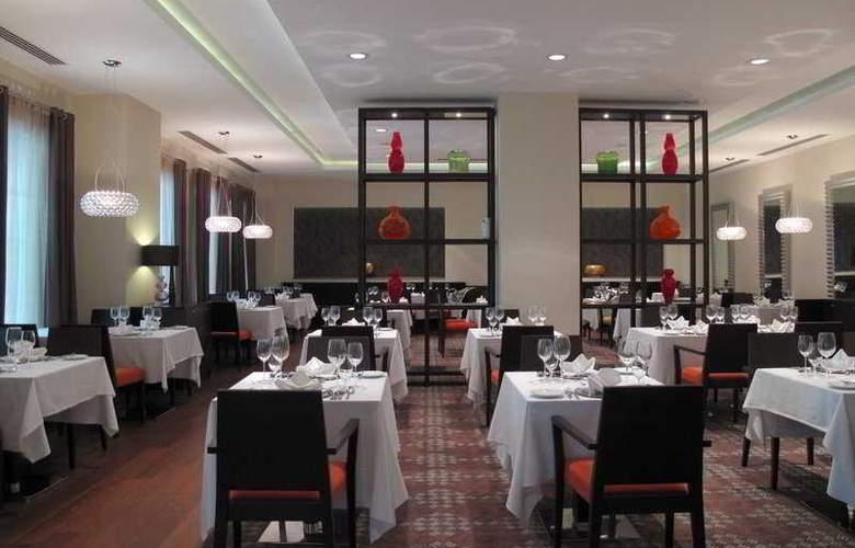 Sensimar Side Resort & Spa - Restaurant - 10