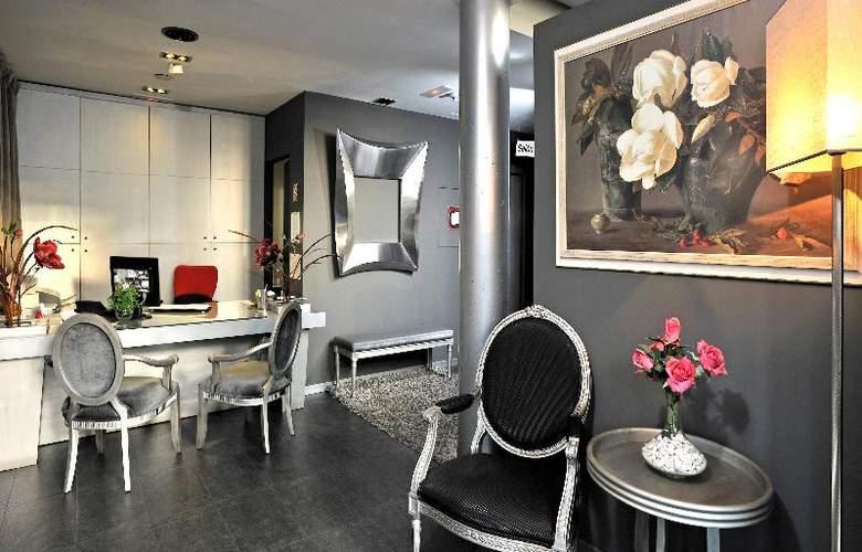 Globales Acis & Galatea Hotel - General - 10