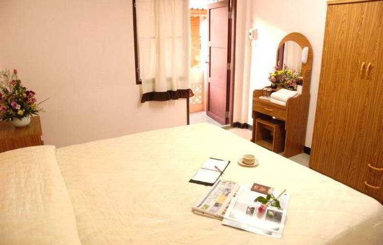 Sawasdee Place Mae Hong Son - Room - 3