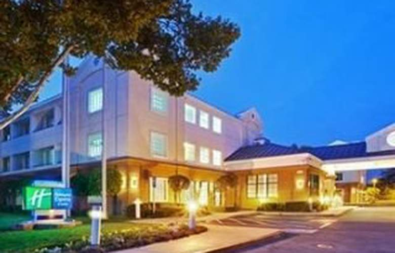 Holiday Inn Express Hotel & Suites San Jose - Hotel - 0