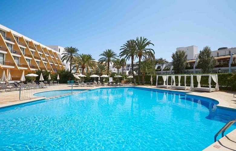 Protur Sa Coma Playa Hotel and Spa - Pool - 2