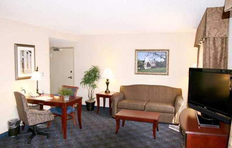 Hampton Inn & Suites Fruitland-Salisbury South - Hotel - 8