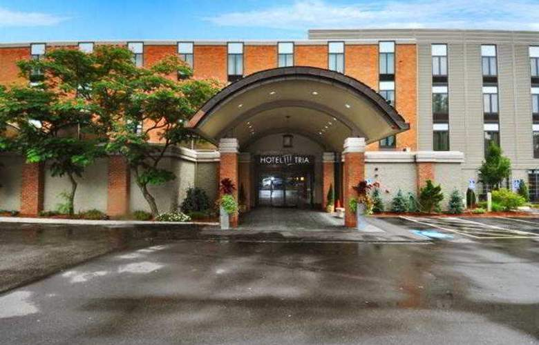 Best Western Plus Hotel Tria - Hotel - 63