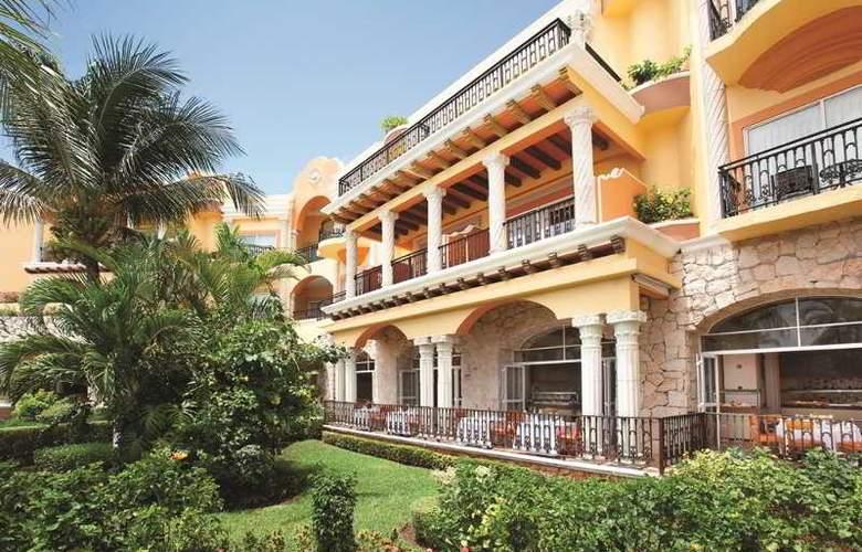Panama Jack Resorts Gran Porto Playa del Carmen - Hotel - 14