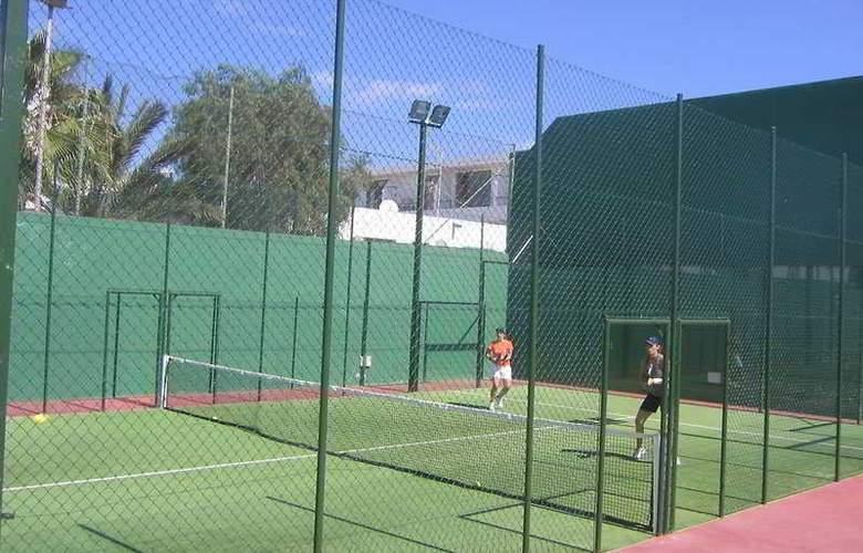 Jable Bermudas - Sport - 7