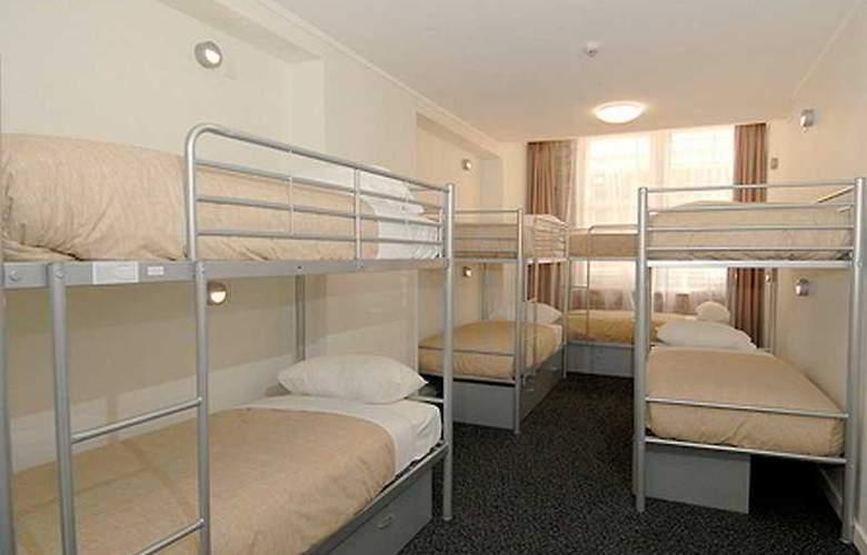 Base Sydney - Room - 0