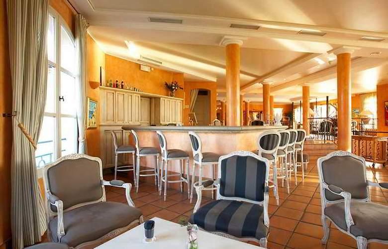 Dolce Fregate Provence - Bar - 9
