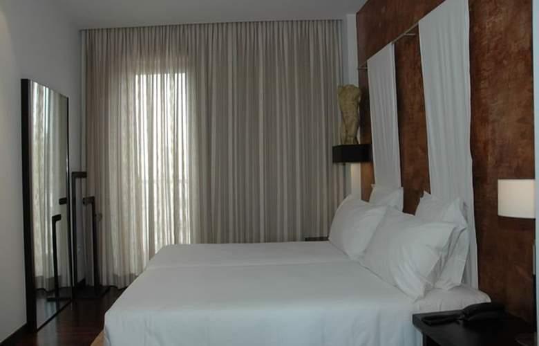 Porto Trindade Hotel - Room - 15
