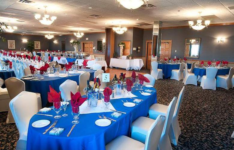 Best Western Plus Fairfield Executive Inn - Hotel - 42