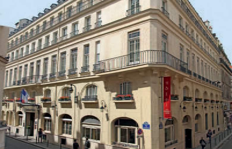 Provinces Opéra - Hotel - 0
