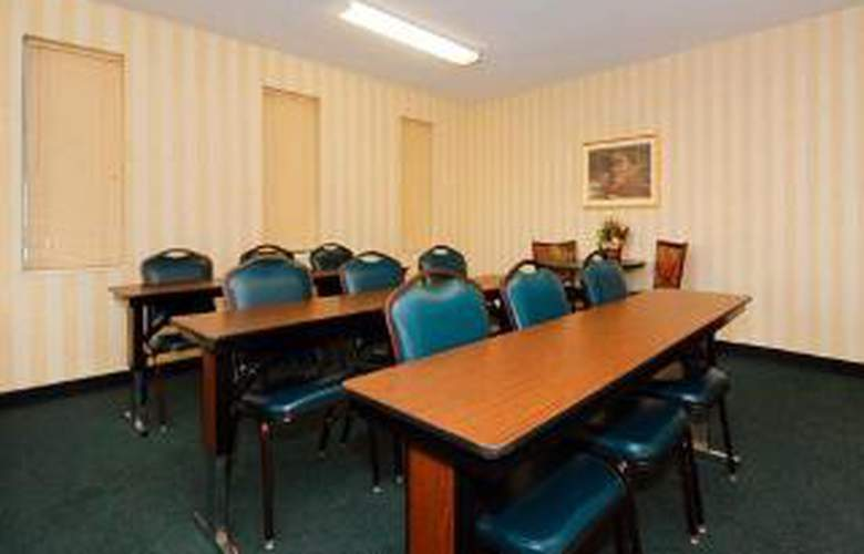 Comfort Inn Meadowlands - General - 1