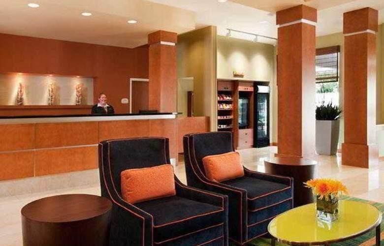 Fairfield Inn & Suites Winnipeg - Hotel - 9