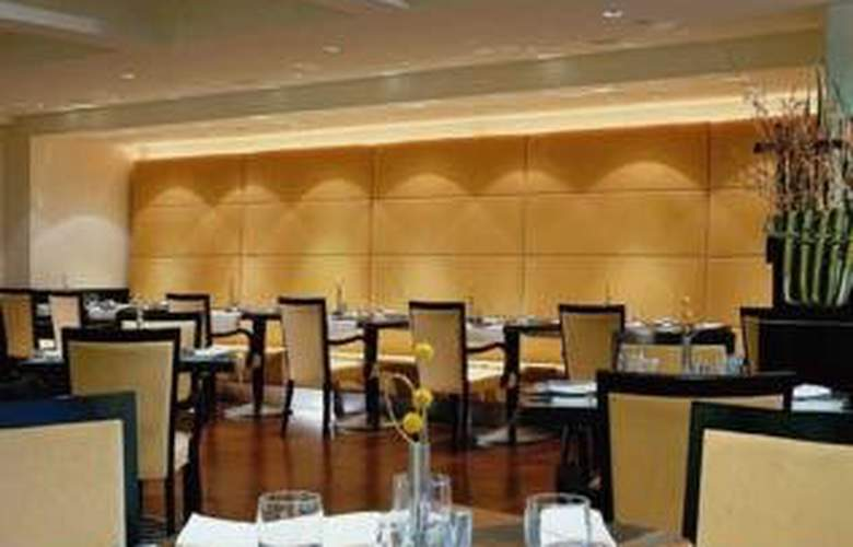 Sofitel Montreal Golden Mile - Restaurant - 6