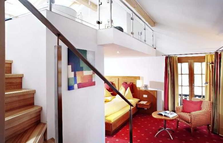 Walliserhof Swiss Quality Hotel - Room - 15