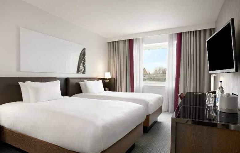 Hilton London Angel Islington - Room - 13