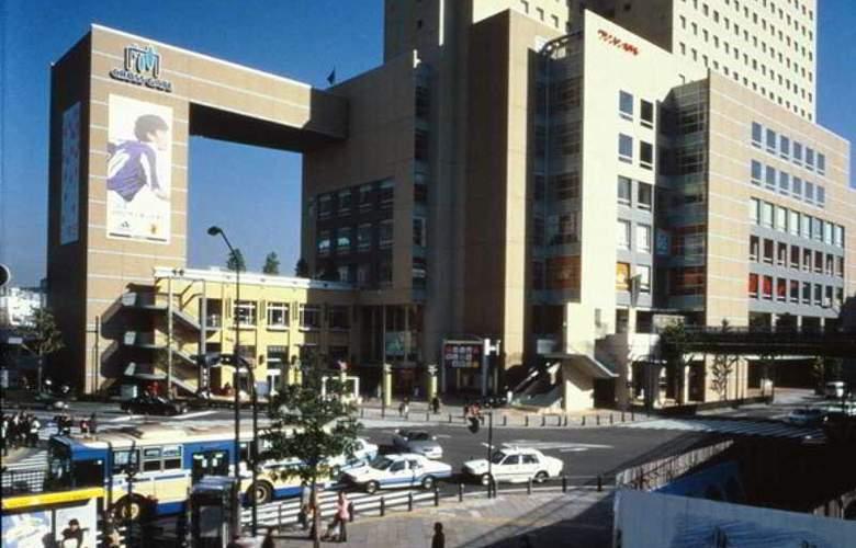 Yokohama Sakuragicho Washington - Hotel - 5