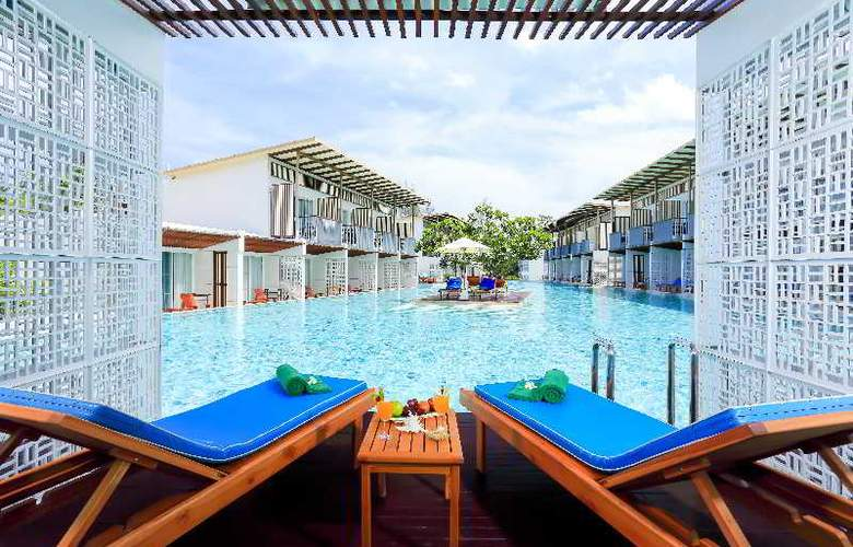 Briza Beach Resort, Khao lak - Hotel - 16