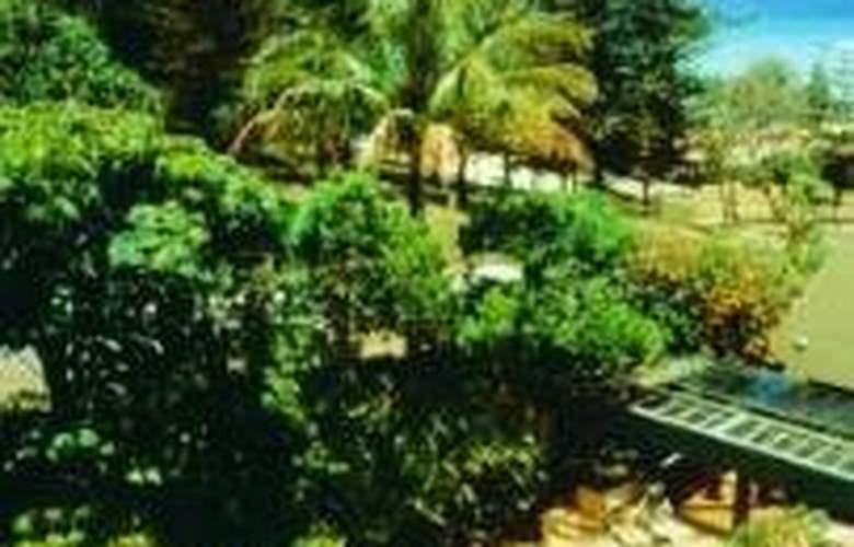 Greenmount Beach Resort - General - 0