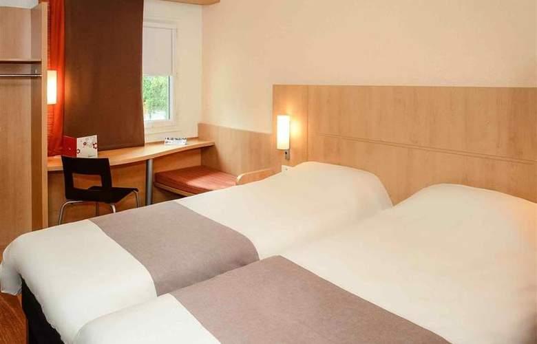 Ibis Rouen Parc Des Expos Zenith - Room - 4