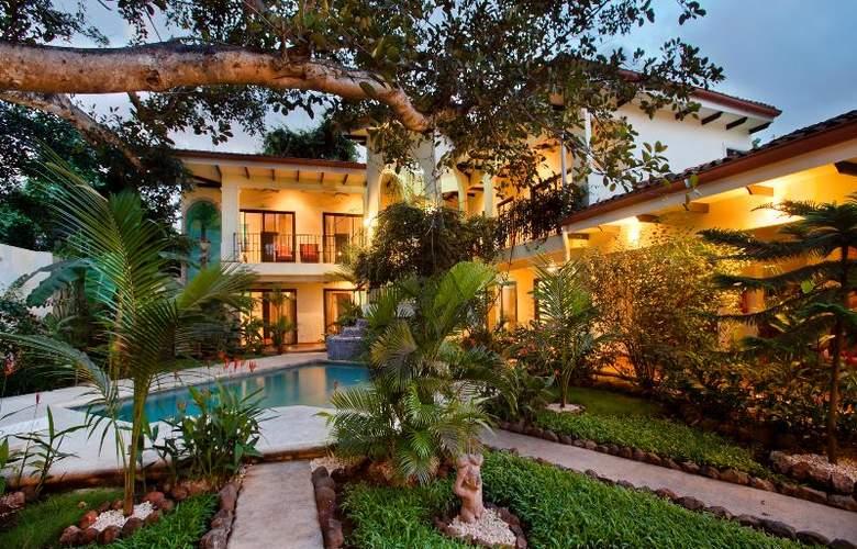 Playa Grande Park Hotel - Hotel - 7