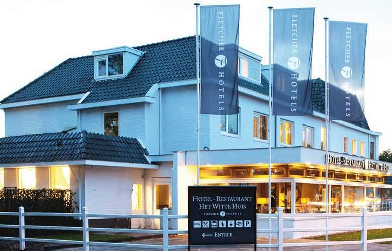 Fletcher Hotel-Restaurant Het Witte Huis Soest - Hotel - 0