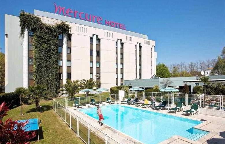 Mercure Pau Palais Des Sports - Hotel - 12