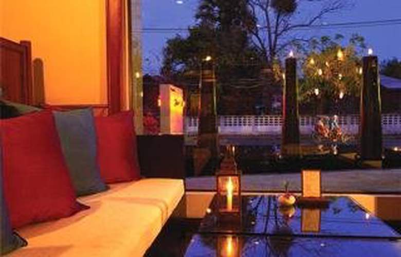 Tohsang City Hotel - General - 5