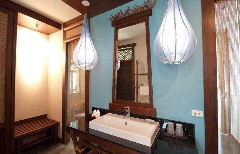 Rawee Waree Resort & Spa - Room - 8