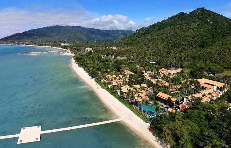 Le Meridien Koh Samui Resort & Spa(f.Gurich Samui) - Hotel - 21