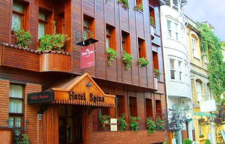 Armagrandi Spina - Hotel - 0